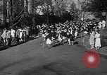 Image of college girls Wellesley Massachusetts USA, 1937, second 19 stock footage video 65675052026