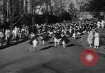 Image of college girls Wellesley Massachusetts USA, 1937, second 20 stock footage video 65675052026