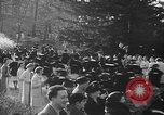 Image of college girls Wellesley Massachusetts USA, 1937, second 22 stock footage video 65675052026