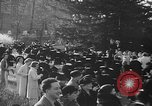 Image of college girls Wellesley Massachusetts USA, 1937, second 23 stock footage video 65675052026