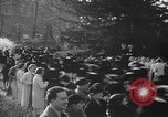 Image of college girls Wellesley Massachusetts USA, 1937, second 25 stock footage video 65675052026