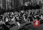 Image of college girls Wellesley Massachusetts USA, 1937, second 26 stock footage video 65675052026