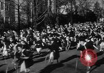 Image of college girls Wellesley Massachusetts USA, 1937, second 27 stock footage video 65675052026