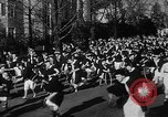 Image of college girls Wellesley Massachusetts USA, 1937, second 28 stock footage video 65675052026