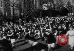 Image of college girls Wellesley Massachusetts USA, 1937, second 29 stock footage video 65675052026