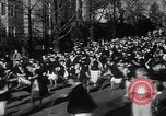 Image of college girls Wellesley Massachusetts USA, 1937, second 30 stock footage video 65675052026