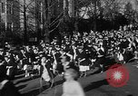 Image of college girls Wellesley Massachusetts USA, 1937, second 31 stock footage video 65675052026