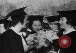 Image of college girls Wellesley Massachusetts USA, 1937, second 32 stock footage video 65675052026