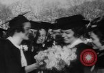 Image of college girls Wellesley Massachusetts USA, 1937, second 35 stock footage video 65675052026