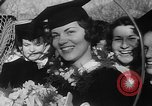 Image of college girls Wellesley Massachusetts USA, 1937, second 37 stock footage video 65675052026