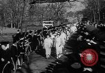 Image of college girls Wellesley Massachusetts USA, 1937, second 41 stock footage video 65675052026