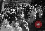 Image of college girls Wellesley Massachusetts USA, 1937, second 45 stock footage video 65675052026