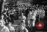 Image of college girls Wellesley Massachusetts USA, 1937, second 47 stock footage video 65675052026