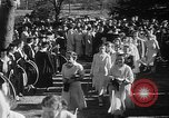 Image of college girls Wellesley Massachusetts USA, 1937, second 48 stock footage video 65675052026