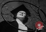 Image of college girls Wellesley Massachusetts USA, 1937, second 52 stock footage video 65675052026