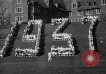 Image of college girls Wellesley Massachusetts USA, 1937, second 57 stock footage video 65675052026