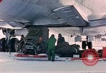 Image of aircraft C 124 Antarctica, 1956, second 36 stock footage video 65675052038