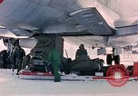Image of aircraft C 124 Antarctica, 1956, second 37 stock footage video 65675052038