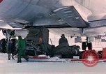 Image of aircraft C 124 Antarctica, 1956, second 38 stock footage video 65675052038