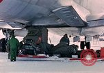 Image of aircraft C 124 Antarctica, 1956, second 39 stock footage video 65675052038
