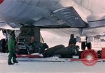 Image of aircraft C 124 Antarctica, 1956, second 53 stock footage video 65675052038
