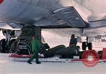 Image of aircraft C 124 Antarctica, 1956, second 55 stock footage video 65675052038