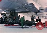 Image of aircraft C 124 Antarctica, 1956, second 56 stock footage video 65675052038