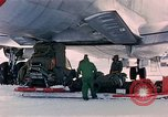 Image of aircraft C 124 Antarctica, 1956, second 57 stock footage video 65675052038