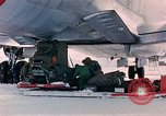 Image of aircraft C 124 Antarctica, 1956, second 60 stock footage video 65675052038
