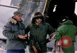 Image of Rear Admiral Dufek Antarctica, 1956, second 15 stock footage video 65675052039