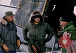 Image of Rear Admiral Dufek Antarctica, 1956, second 16 stock footage video 65675052039