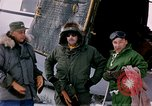 Image of Rear Admiral Dufek Antarctica, 1956, second 17 stock footage video 65675052039