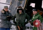 Image of Rear Admiral Dufek Antarctica, 1956, second 21 stock footage video 65675052039