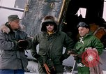 Image of Rear Admiral Dufek Antarctica, 1956, second 22 stock footage video 65675052039