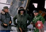 Image of Rear Admiral Dufek Antarctica, 1956, second 23 stock footage video 65675052039