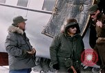 Image of Rear Admiral Dufek Antarctica, 1956, second 32 stock footage video 65675052039