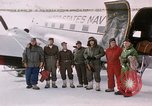 Image of Rear Admiral Dufek Antarctica, 1956, second 36 stock footage video 65675052039