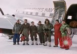 Image of Rear Admiral Dufek Antarctica, 1956, second 38 stock footage video 65675052039