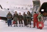 Image of Rear Admiral Dufek Antarctica, 1956, second 39 stock footage video 65675052039