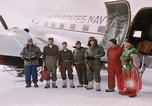Image of Rear Admiral Dufek Antarctica, 1956, second 40 stock footage video 65675052039