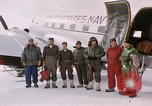 Image of Rear Admiral Dufek Antarctica, 1956, second 41 stock footage video 65675052039