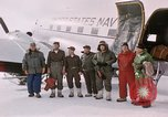 Image of Rear Admiral Dufek Antarctica, 1956, second 42 stock footage video 65675052039