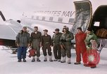 Image of Rear Admiral Dufek Antarctica, 1956, second 43 stock footage video 65675052039
