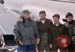 Image of Rear Admiral Dufek Antarctica, 1956, second 50 stock footage video 65675052039