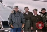 Image of Rear Admiral Dufek Antarctica, 1956, second 51 stock footage video 65675052039