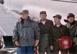 Image of Rear Admiral Dufek Antarctica, 1956, second 52 stock footage video 65675052039