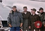 Image of Rear Admiral Dufek Antarctica, 1956, second 53 stock footage video 65675052039