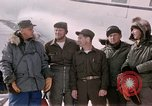 Image of Rear Admiral Dufek Antarctica, 1956, second 56 stock footage video 65675052039