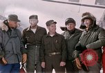 Image of Rear Admiral Dufek Antarctica, 1956, second 57 stock footage video 65675052039