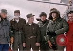 Image of Rear Admiral Dufek Antarctica, 1956, second 58 stock footage video 65675052039